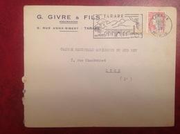Tarare Givre Et Fils - 1961-....