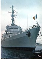 Paquebot MX 4912 P H Navire Ecole Jeanne D'arc 1983 CPM Ou CPSM - Steamers