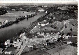Badefols Sur Dordogne Vue Aerienne 1959  CPM Ou CPSM - France