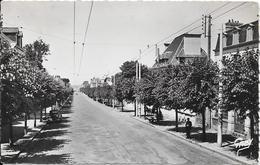 Paramé - Boulevard Rochebonne - Parame