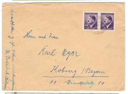 5205 - - Böhmen Und Mähren