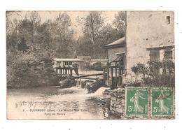 Clermont-Le Moulin -(C.5936) - Sonstige Gemeinden