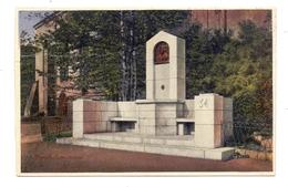 0-7250 WURZEN, Lutherdenkmal - Wurzen