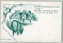 39172956 - Stammtisch Wein - Cartes à Jouer