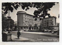 Trento - Grand Hotel Trento - Viaggiata - (FDC10726) - Trento