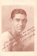 ¤¤  -  ATHLETISME  -  JULES LADOUMEGUE Né à Bordeaux (La Bastide) En 1906      -  ¤¤ - Athletics