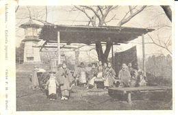 Asie - Japon - Yokohama - Enfants Japonais - Yokohama