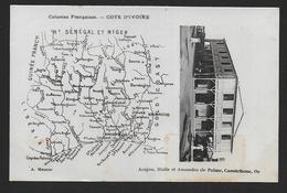 Cote D' Ivoire - Côte-d'Ivoire