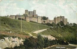 D1340 Dover Castle - Dover