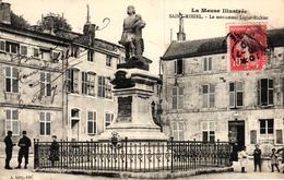 LA MEUSE ILLUSTREE - SAINT MIHIEL LE MONUMENT LIGIER RICHIER - Saint Mihiel