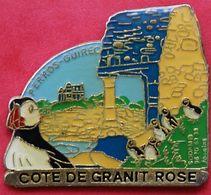 EE 47 )......ECUSSON.....COTE  DE  GRANIT  ROSE....zone Côtière De La Manche Située Dans Les Côtes-d'Armor... - Villes