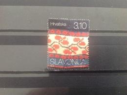 Kroatië / Croatia - Kroatisch Erfgoed, Kantwerk (3.10) 2014 - Kroatië