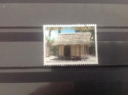 Madagaskar - Strandhuis (4500) 2003 - Madagaskar (1960-...)