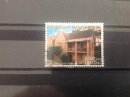 Madagaskar - Traditioneel Huis (5500) 2003 - Madagaskar (1960-...)