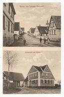 Allemagne. Uffenheim. Gruss Aus Langen - Steinach (A2p66) - Bad Windsheim
