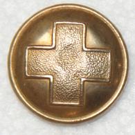 Militaria-bouton-08_armée Suisse - Boutons