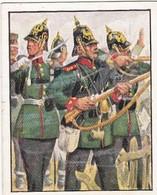DEUTSCHE UNIFORMEN  - N°138  - Cartes De Cigarettes Allemandes STURM  De 1932 - Sturm