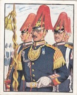 DEUTSCHE UNIFORMEN  - N°147  - Cartes De Cigarettes Allemandes STURM  De 1932 - Sturm