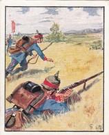 DEUTSCHE UNIFORMEN  - N°150  - Cartes De Cigarettes Allemandes STURM  De 1932 - Sturm
