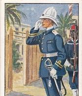 DEUTSCHE UNIFORMEN  - N°265  - Cartes De Cigarettes Allemandes STURM  De 1932 - Sturm
