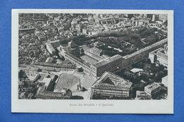 Cartolina Roma Dal Dirigibile - Il Quirinale - 1927 - Roma