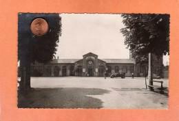 CPSM 14 X 9 * * PONTOISE * * La Gare - Pontoise