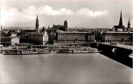 Linz A. D. Donau (1509) - Linz