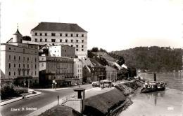 Linz A. D. Donau - Schloss (2821) - Linz