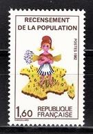 FRANCE  1982 - Y.T. N° 2202 - NEUF** - Unused Stamps