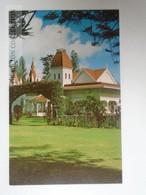 D159910    Kingdom Of Tonga -  The Royal Palace, Nukualofa, Tonga - Tonga