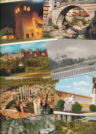 4.434 Gramm (netto) Ansichtskarten Aus Europa (Lot47) - Cartes Postales