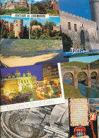 3.485 Gramm (netto) Ansichtskarten Aus Europa (Lot49) - Ansichtskarten
