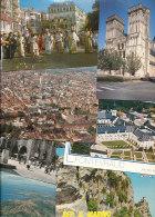 4.396 Gramm (netto) Ansichtskarten Aus Europa (Lot50) - Cartoline
