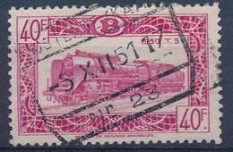 """TR 318 - """"OOSTENDE (KAAI) Nr 23"""" - (ref. 23.779) - Railway"""