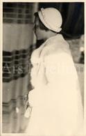 Postcard / ROYALTY / Belgium / België / Princesse Joséphine Charlotte / Gala De L'Etrier Belge / 1938 - Beroemde Personen
