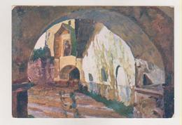 S.Vinogradov.Petcheri Cloister.Latvian Edtion Nr.23 - Russia