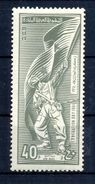1961 SIRIA SERIE COMPLETA MNH ** - Siria