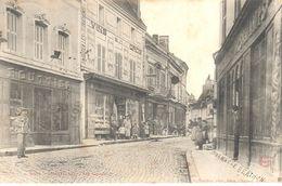 (45) Loiret - CPA - Chatillon - Rue Grande - Chatillon Coligny