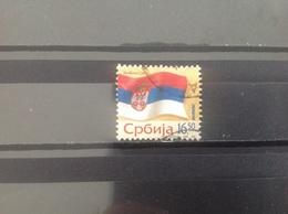 Servië / Serbia - Servische Vlag (16.50) 2006 - Servië