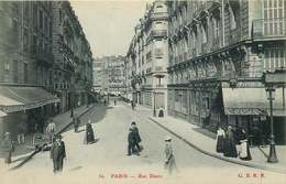 PARIS   RUE DANTE - Arrondissement: 05