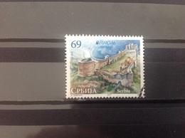 Servië / Serbia - Europa, Kastelen (69) 2017 - Servië