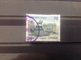 Servië / Serbia - Servische Steden (70) 2017 - Servië