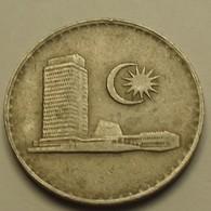 1988 - Malaysie - Malaysia - 20 SEN - KM 4 - Malasia