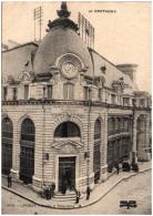56 LORIENT - Postes Et Télégraphes - Lorient