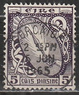 Irlanda 1940 - Sword Of Light - 1937-1949 Éire
