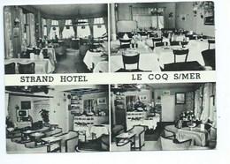 De Haan Strand Hotel - De Haan