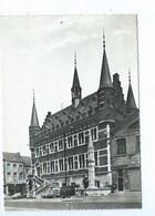 Geraardsbergen Stadhuis - Haaltert