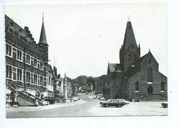 Geraardsbergen Markt - Haaltert