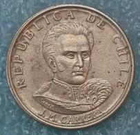 Chile 1 Escudo, 1971 ↓price↓ - Chili