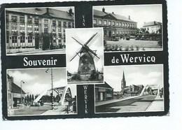 Wervik Wervicq Souvenir - Wervik